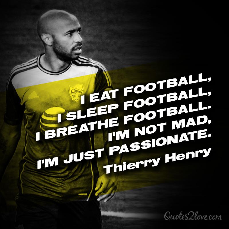 i am a soccer player quote - photo #35