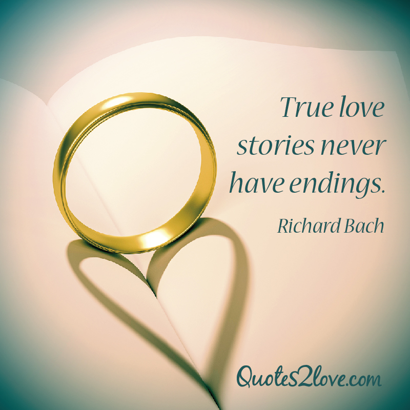Love Quotes With Pictures : Richard Bach Quotes On Love. QuotesGram